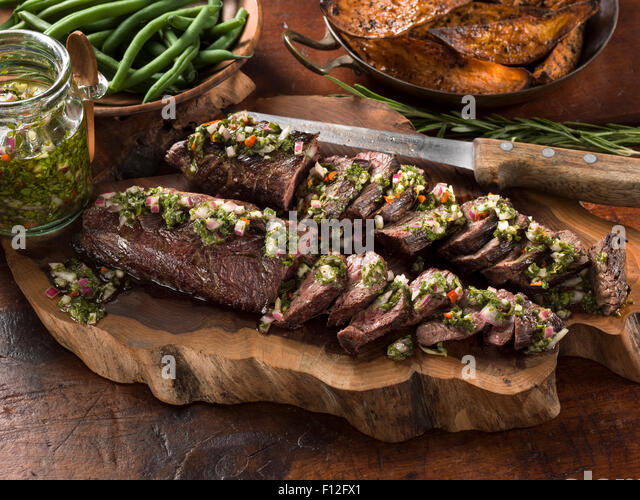 how to cook onglet steak