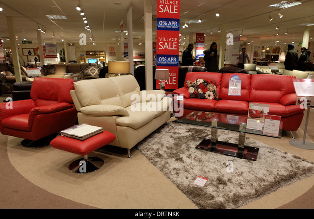 Furniture Village Aylesbury homewares shop stock photos & homewares shop stock images - alamy