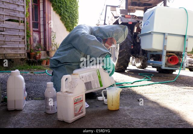 roundup herbicide by monsanto mixing instructions