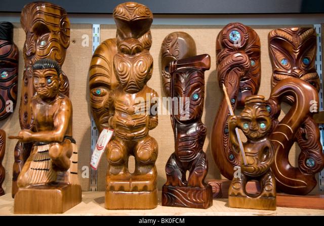 Maori culture stock photos images