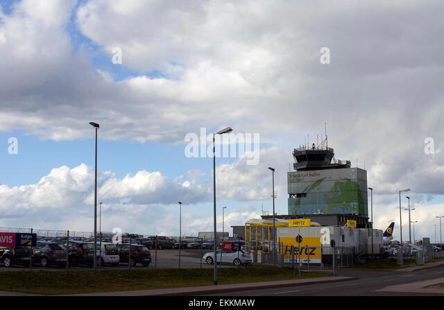 Hertz Car Hire Frankfurt International Airport