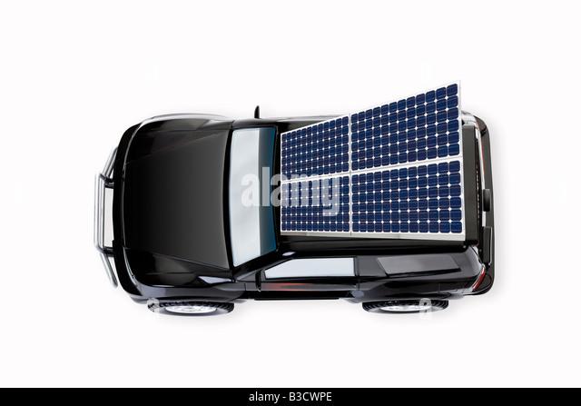 Solar Cells Road Stock Photos & Solar Cells Road Stock ...