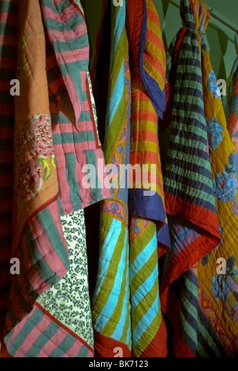 Fabric store paris stock photos fabric store paris stock for Caravane chambre 19 shopping