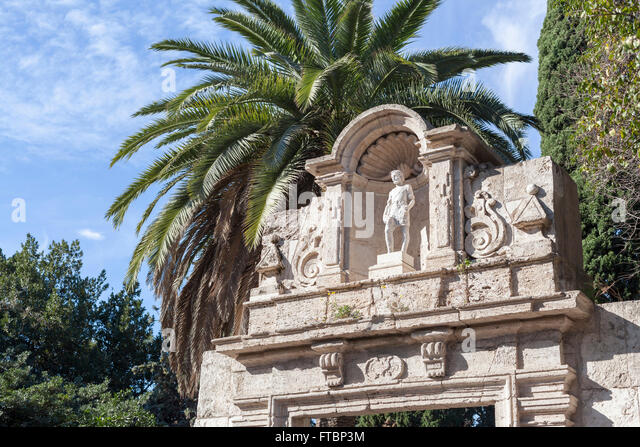 Orate stock photos orate stock images alamy for Viveros valencia