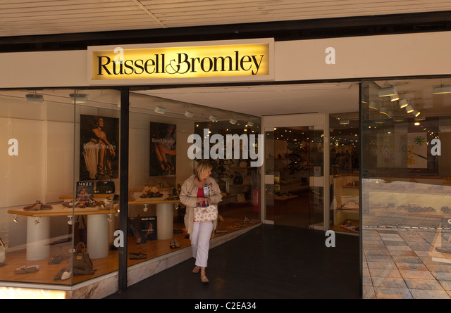Shoe Shops In Norwich City Centre