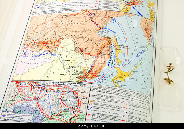 Old Map Of Japan Stock Photos  Old Map Of Japan Stock Images  Alamy
