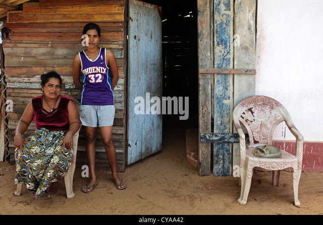 Sri Lanka House Girls
