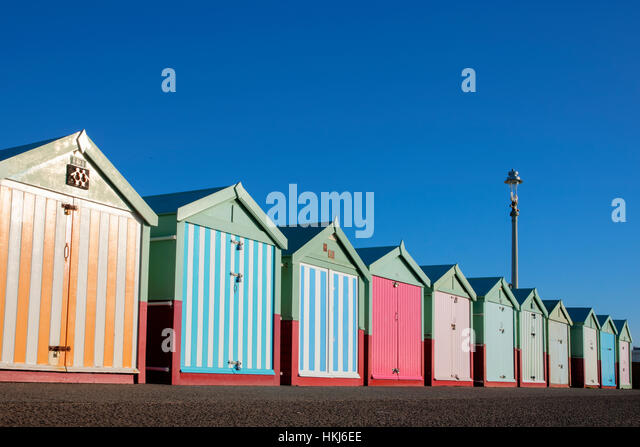 The Sands Beach Huts Scarborough