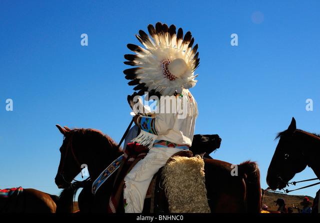 Crow fair indian native american stock photos crow fair for Native agency