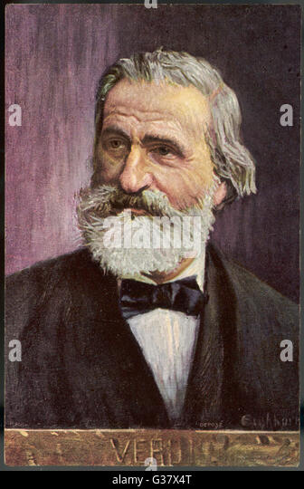 verdi dating Giuseppe verdi was in a relationship with giuseppina strepponi (1840 - 1897) about italian composer giuseppe verdi was born giuseppe fortunino francesco verdi on 10th october, 1813 in le roncole, italy and passed away on 27th jan 1901 aged 87.