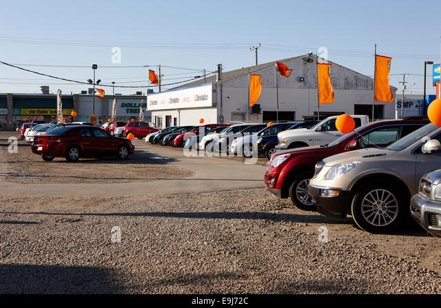 Used Cars Saskatchewan: Used Car Stock Photos & Used Car Stock Images