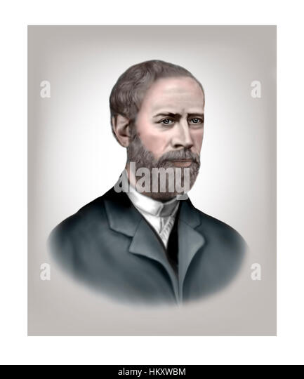 heinrich hertz This lesson will introduce the reader to the physicist heinrich, exploring his personal life, his career, and his work on electromagnetic.