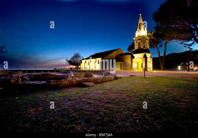 eglise catholique Dunkirk