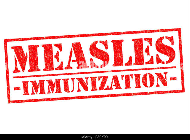 measles immunization Who afro measles sias planning and implementation field guide 2 measles  sias  supplemental immunisation for measles control.