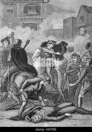 peasants revolt 1381 essay