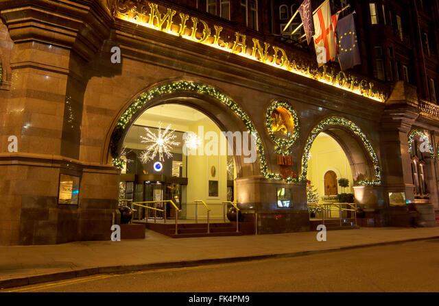 Edwardian baroque stock photos edwardian baroque stock for Baroque hotel