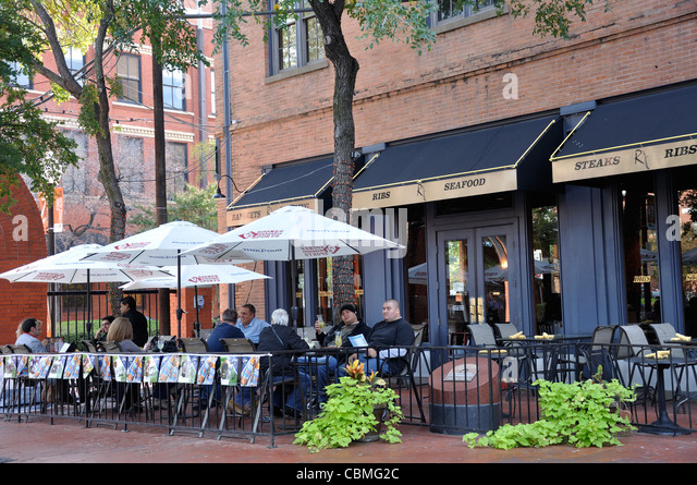 Mexican Restaurants Fort Worth Main Street