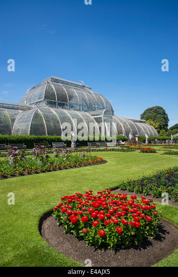 Unusual Flowerbeds Flowers Summer London Stock Photos  Flowerbeds Flowers  With Lovable Palm House Kew Royal Botanic Gardens London Uk  Stock Image With Adorable Garden Flags Cheap Also Palm Garden Icmeler In Addition Garden Superstore And Hm Garden Collection Dress As Well As Garden Rotavator Hire Additionally Playhouses Garden From Alamycom With   Lovable Flowerbeds Flowers Summer London Stock Photos  Flowerbeds Flowers  With Adorable Palm House Kew Royal Botanic Gardens London Uk  Stock Image And Unusual Garden Flags Cheap Also Palm Garden Icmeler In Addition Garden Superstore From Alamycom