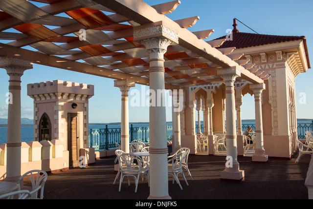 Restaurant Le Blue Cafe Saint Francois