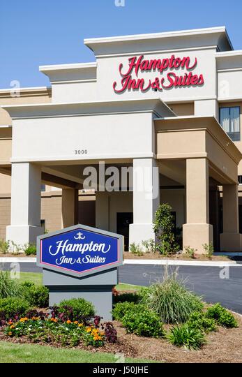 Hampton Inn Stock Photos Amp Hampton Inn Stock Images Alamy