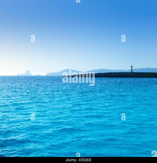 Espalmador Island Stock Photos & Espalmador Island Stock Images - Alamy
