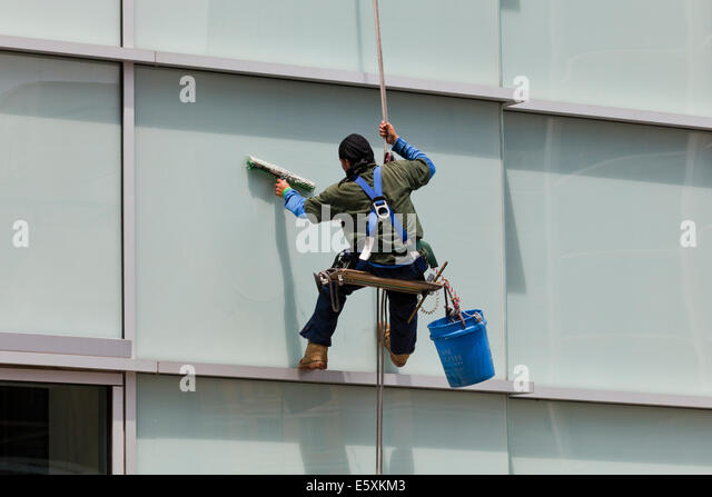 Windows Cleaners Stock Photos & Windows Cleaners Stock ...