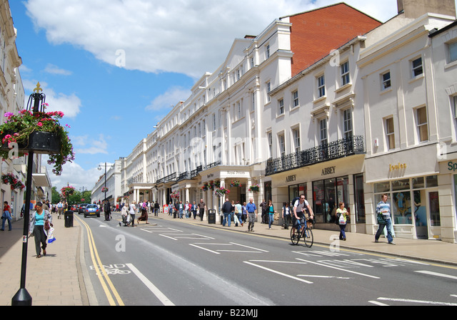 Leamington Spa United Kingdom  City pictures : Leamington Spa Centre Stock Photos & Leamington Spa Centre Stock ...