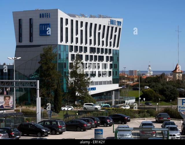 Tryp Hotel Lisbonne Aeroport