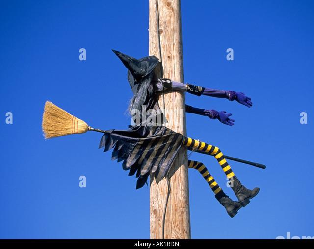 Witch Crash Stock Photos & Witch Crash Stock Images - Alamy