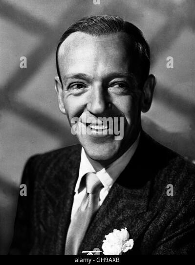 fred astaire portrait stock photos fred astaire portrait stock images alamy. Black Bedroom Furniture Sets. Home Design Ideas