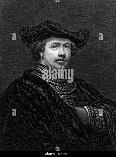 Rembrandt Exhibition Shell : Rembrandt stock photos images alamy