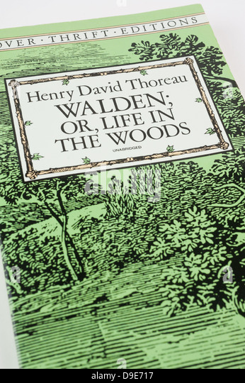 a biography of the early development of henry david thoreaus life Professional development  henry david thoreau's civil disobedience henry  biography james meredith  1933author,.