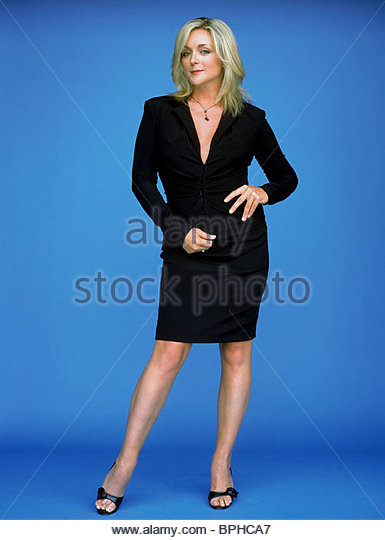 Ally McBeal 1997-2002 Escenas Nudistas