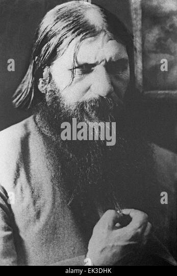 grigory yefimovich rasputin the siberian mystic healer Grigori yefimovich rasputin (january 10, 1871 - december 16, 1916) russia religious mystic, and healer born at pokrovskoe, in tobolsk, siberia, rasputin, originally surnamed novykh, was the illiterate son of a poor peasant and became a wandering holy man.