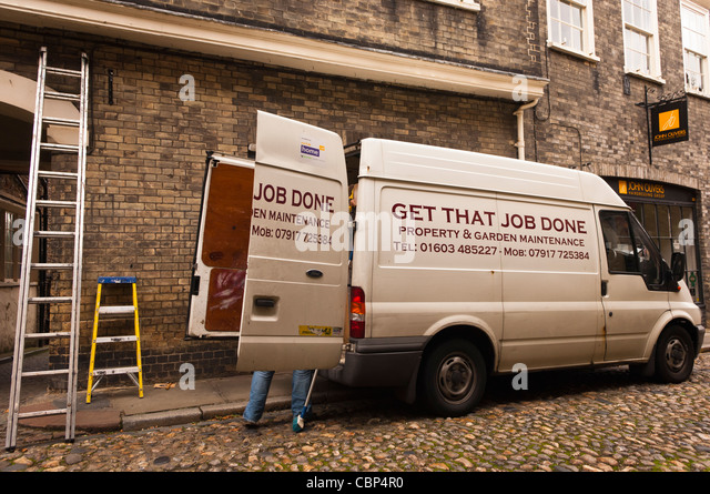 Property Maintenance Belfast