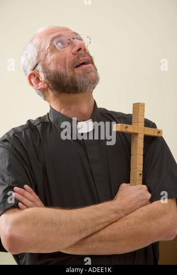 Chaplain Stock Photos Amp Chaplain Stock Images Alamy