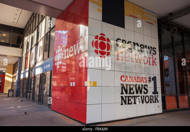 An overview of cbc the canadian broadcasting corporation