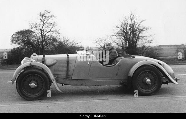 Aston Martin Advert Woman >> 1937 Car Stock Photos & 1937 Car Stock Images - Alamy