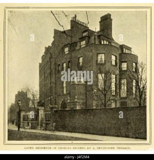 Lived 1 stock photos lived 1 stock images alamy for 14 devonshire terrace london