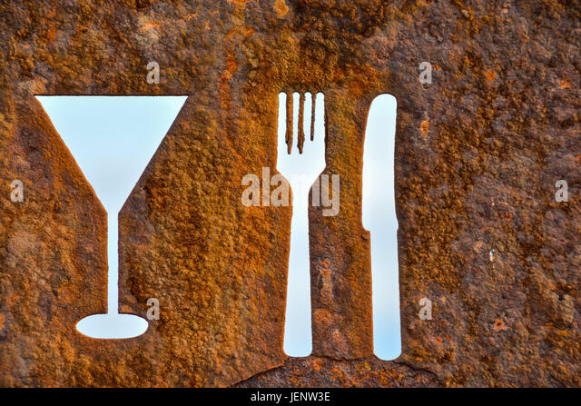 Rusty Fork Stock Photos Amp Rusty Fork Stock Images Alamy