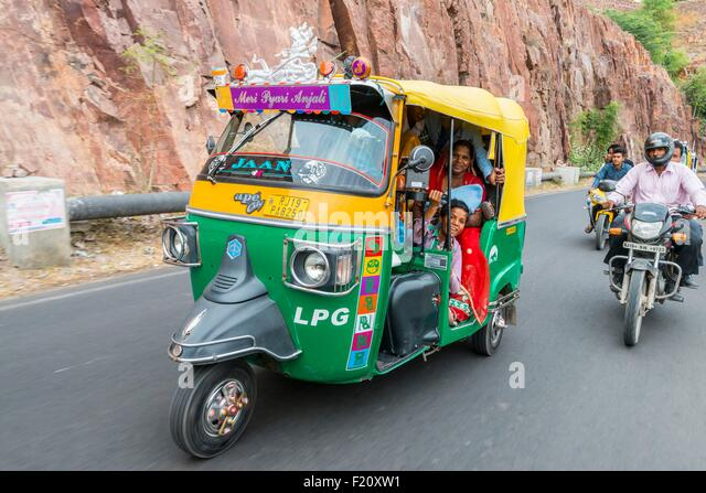 tuktuk india stock photos tuktuk india stock images alamy. Black Bedroom Furniture Sets. Home Design Ideas