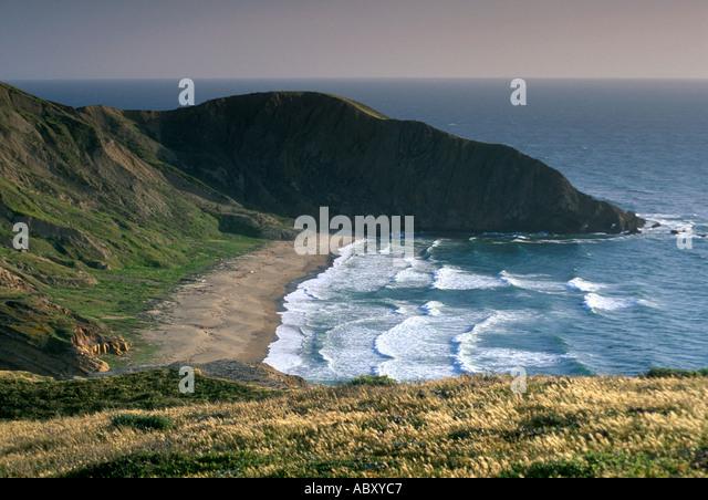 california cove island preserve stock photos  u0026 california