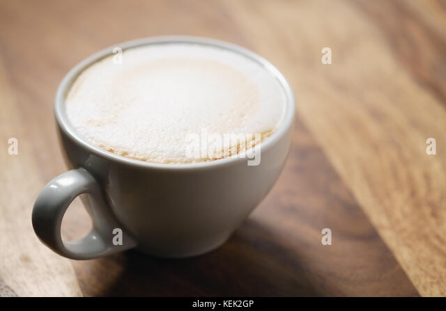 Flatwhite stock photos flatwhite stock images alamy for Shallow coffee table