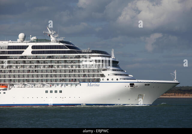 Oceania Cruise Stock Photos & Oceania Cruise Stock Images - Alamy