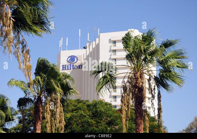 Barber Shop La Quinta : Hotel Hilton located near egyptian - israeli border in Taba, Egypt ...