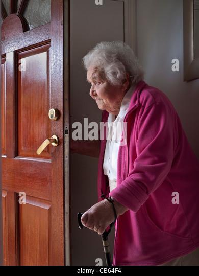 Visitor Door Stock Photos Amp Visitor Door Stock Images Alamy