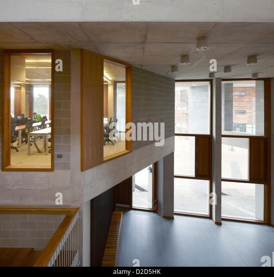 Medical School Building And Student Accommodation University Limerick Ireland Architect Grafton