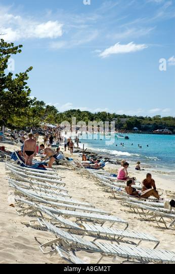 Relaxing Beach - Juanillo Beach