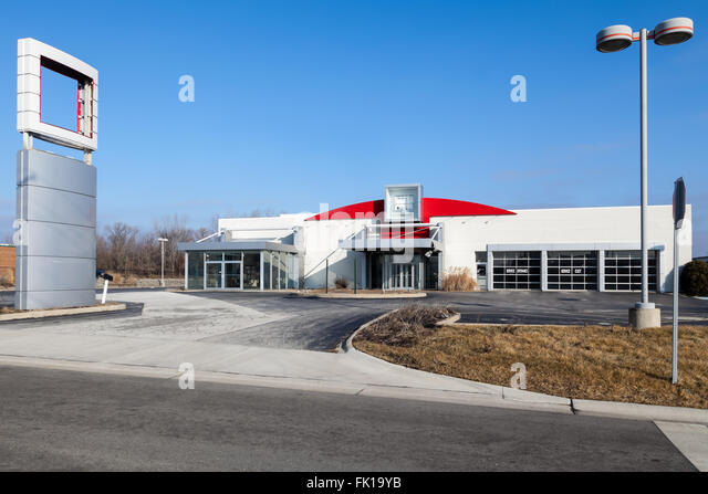 General Motors Dealership Stock Photos General Motors Dealership Stock Images Alamy