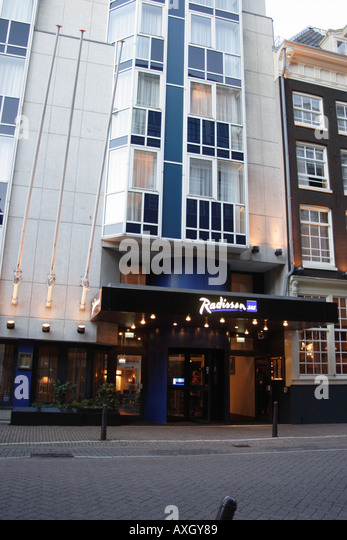 Radisson Blu Palais Hotel Wien